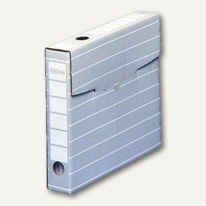 Artikelbild: Archiv-Schachtel tric - 55 mm