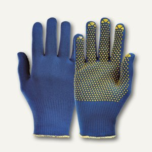 Honeywell Schutzhandschuhe PolyTRIX® BN 914, Polyamid-PVC, Größe 7, 10 Paar, 914