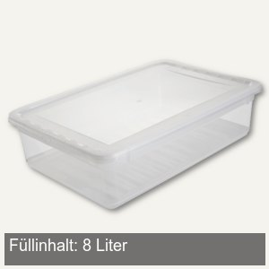 Aufbewahrungsbox/Schuhbox
