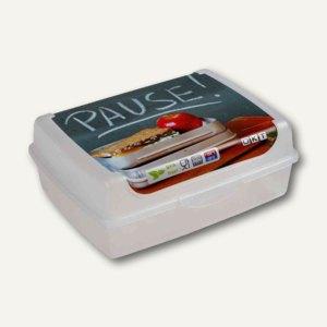 Artikelbild: Brotdose DECO-Click-Box Midi Pause