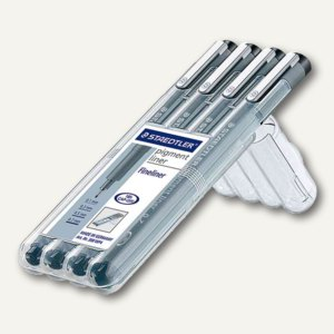 Fineliner pigment liner 308
