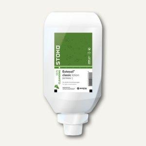 STOKO Flüssigreiniger Estesol® classic, 6x2000ml-Softflaschen, 12 Liter,83503A06