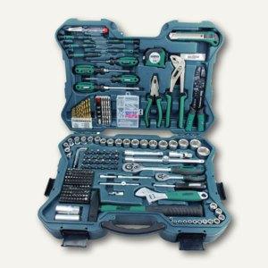 Brüder Mannesmann Werkzeugsatz - alle Grundwerkzeuge, 303-teilig, 29088