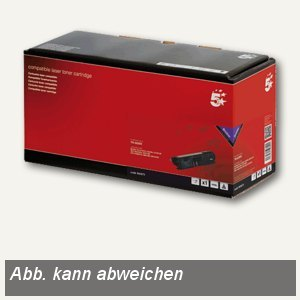 officio Toner kompatibel zu Brother TN325M, 3.500 Seiten, magenta