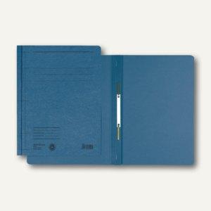 LEITZ Schnellhefter Rapid, DIN A5 hoch, Manilakarton, blau, 50 Stück, 3005-00-35