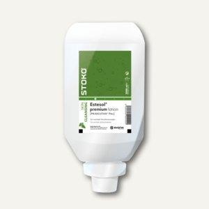 STOKO Hautreiniger Estesol® premium, 6x2000ml-Softflaschen, 12 Liter, 83913A06