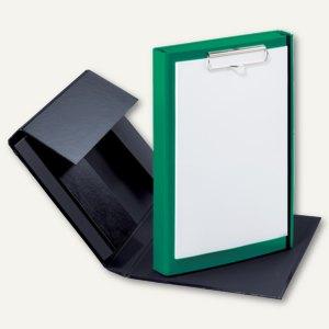 Pagna Duobox, Klemmbrett und Sammelbox, grün, 24011-03