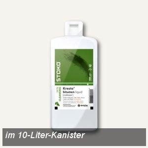 Hautreiniger Kresto® bitumen
