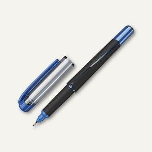 officio Faserschreiber, Spitze 0.8 mm, Strichbreite 0.5 mm, blau, 961080