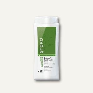 STOKO Hautreiniger Estesol® hair&body, 25x250ml-Flaschen, 6.25 Liter, 33366