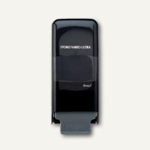 Spendersystem STOKO VARIO ULTRA BLACK, 1-2 Liter Füllmenge, Kunststoff, 26180