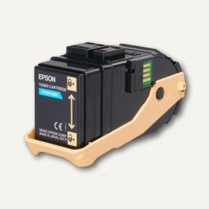 Epson Toner für AL-C9300xx ca. 7.500 Seiten, cyan, C13S050604