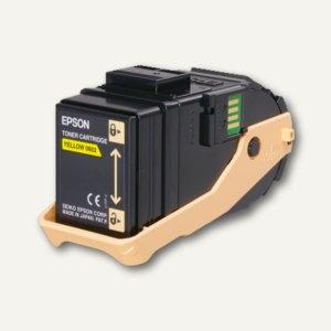 Epson Toner für AL-C9300xx ca. 7.500 Seiten, gelb, C13S050602