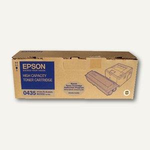 Epson Lasertoner für AcuLaser M2000, ca. 8.000 Seiten, schwarz, C13S050435