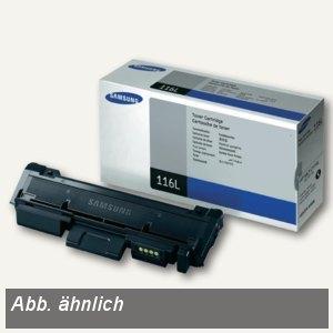 Samsung Tonerkartusche, ca. 1.000 Seiten, schwarz, MLT-D111S