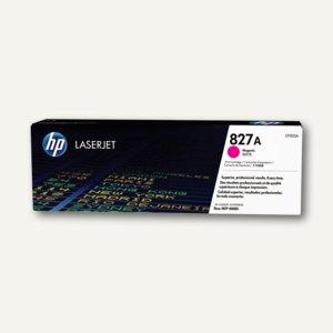 HP Toner Nr. 827A, 32.000 Seiten, magenta, CF303A