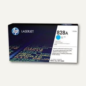 HP Trommel Nr. 828A, 30.000 Seiten, cyan, CF359A