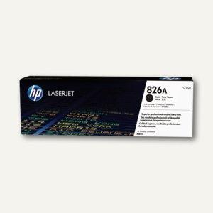 HP Toner Nr. 826A, 29.000 Seiten, schwarz, CF310A