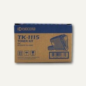 Kyocera Toner TK1115 - ca. 1.600 Seiten, 1T02M50NL0