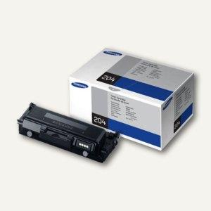 Samsung Laserkartusche, ca. 3.000 Seiten, schwarz, MLT-D204S/ELS