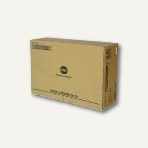 Konica Minolta Toner, schwarz, 2er-Pack, 9961000256