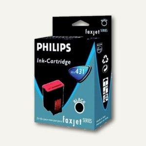 Philips Fax-Tintenpatrone, ca. 500 Seiten, PFA431