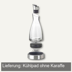 Kühlpad für Karaffe FLOW
