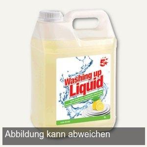 officio Spülmittel, hohe Fettlösekraft, 5000 ml, 961463