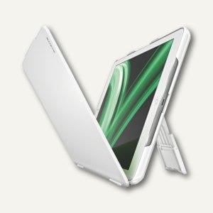 LEITZ Complete Multi-Case für iPad Air, Frontklappe+Standfuß, weiß, 6506-00-01