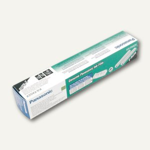 Thermotransferband für Fax