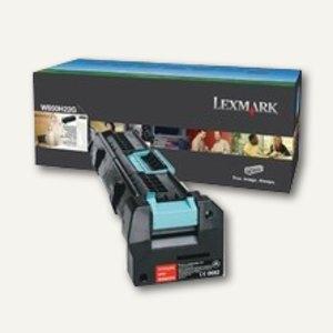 Lexmark Fotoleiter W850, bis zu 60.000 Seiten, schwarz, W850H22G