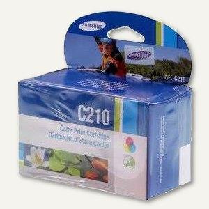 Tintenpatrone INK-C210