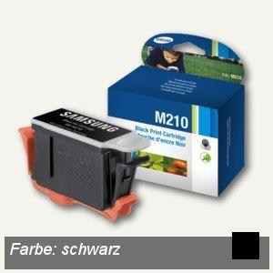 Samsung Tintenpatrone INK-M210, ca. 250 Seiten, schwarz, INKM210/ELS