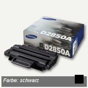 Samsung Toner ML-D2850A, ca. 2.000 Seiten, schwarz, MLD2850A/ELS