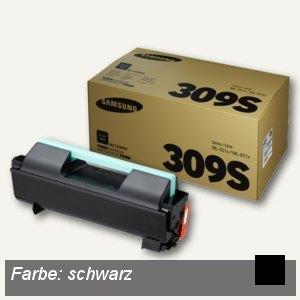 Samsung Toner MLT-D309S, ca. 10.000 Seiten, schwarz, MLT-D309S/ELS