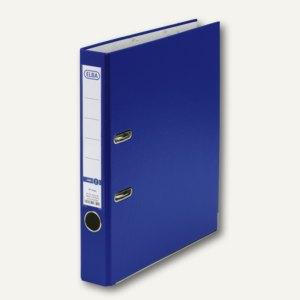 Elba Ordner smart Pro PP/Papier, Rückenbreite: 50 mm, blau, 100023251