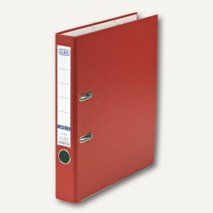 Elba Ordner smart Pro PP/Papier, Rückenbreite: 50 mm, rot, 100023259