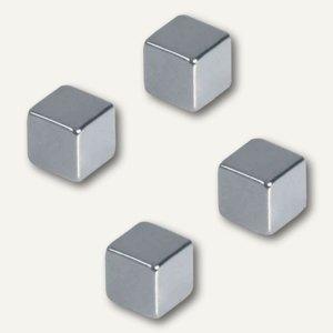 Artikelbild: Neodym-Würfelmagnet f. Glastafeln