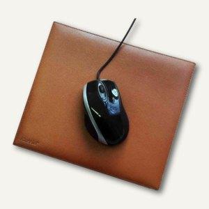 Maus Pad aus echtem Leder