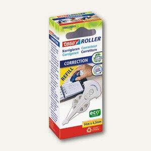 Artikelbild: Refill-Kassette für Korrekturroller ecoLogo