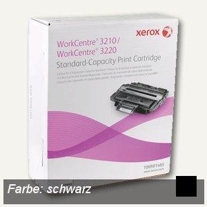Xerox Lasertoner, ca. 4.100 Seiten, schwarz, 106R01486