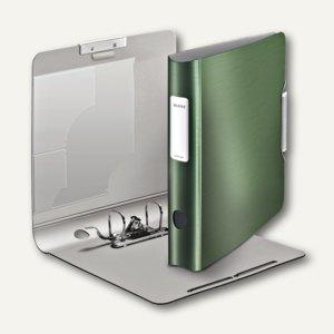 Ordner Active Style, 180°-Hebelmech., Rücken 60 mm, PP, seladon-grün, 1109-00-53