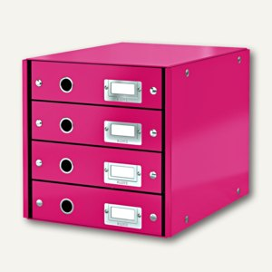 Artikelbild: Schubladenbox Click & Store WOW