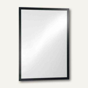 Durable Plakatrahmen DURAFRAME POSTER, DIN A1, selbstklebend, schwarz, 4997-01