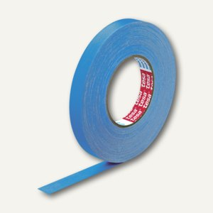 "Tesa Gewebeband extra Power ""PERFECT"", 19 mm x 50 m, blau, 57230-00002-01"