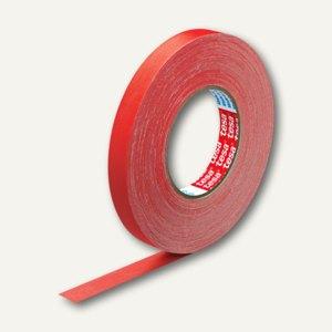 "Tesa Gewebeband extra Power ""PERFECT"", 19 mm x 50 m, rot, 57230-00004-01"