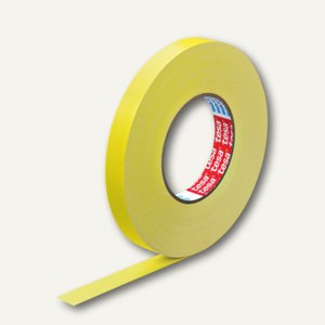 "Tesa Gewebeband extra Power ""PERFECT"", 19 mm x 50 m, gelb, 57230-00003-01"