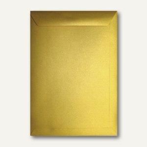 Farbiger Briefumschlag Metallic