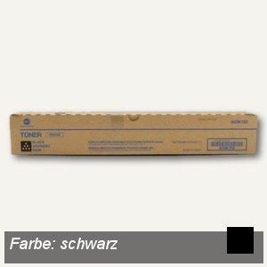 Konica Minolta Toner, ca. 29.000 Seiten, schwarz, A33K152