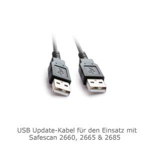 Artikelbild: USB-Kabel für Geldzählgeräte 2660 / 2665 / 2680 / 2685